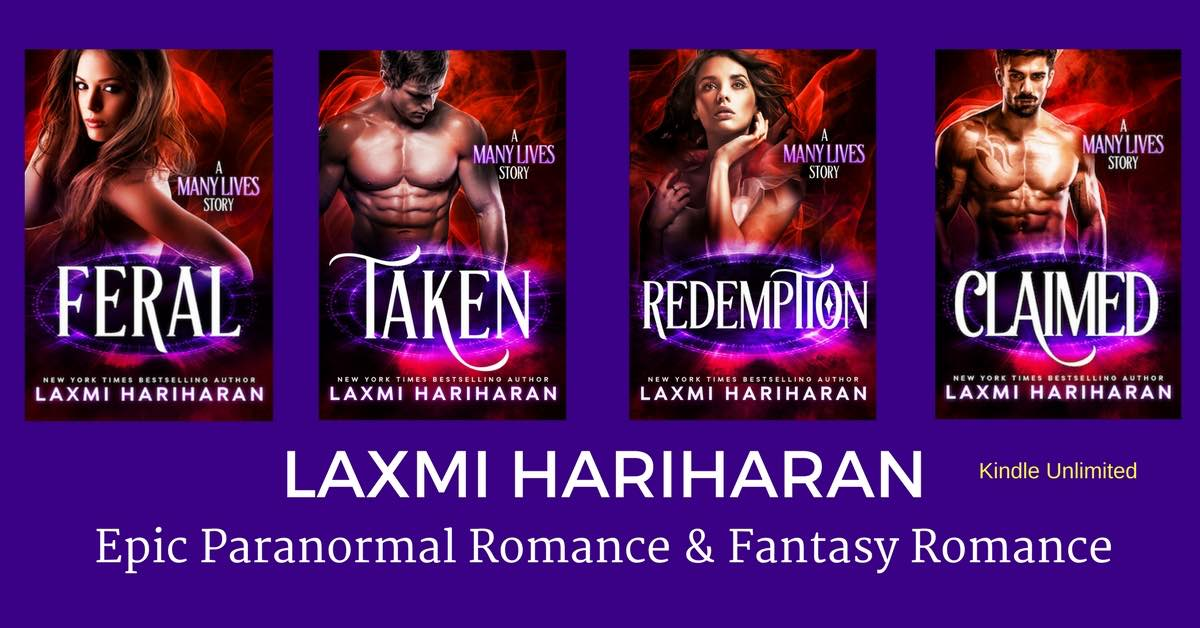 Epic Paranormal Romance Books for Dystopian Urban Fantasy Readers by