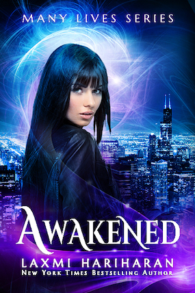 Awakened by Laxmi Hariharan